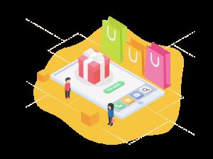 传统电商平台VS电商小程序,商家该如何选择?插图(2)